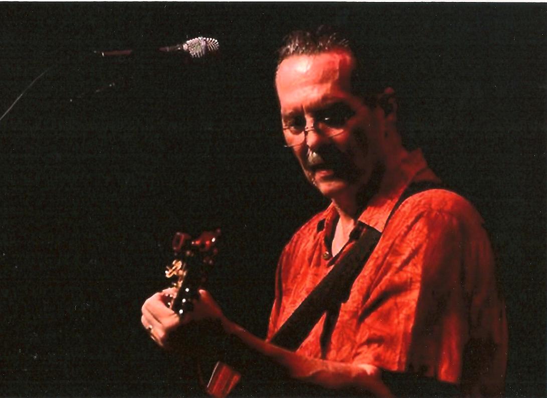 Patrick Durr